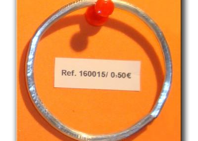 Pulsera aluminio Peulh